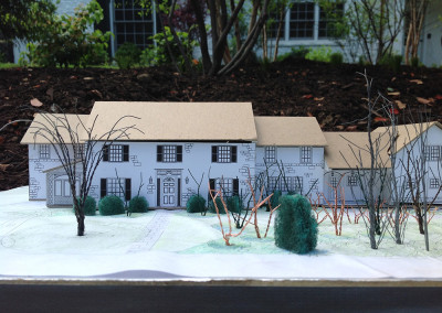 Scarsdale Addition - 2